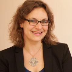 Christine Haida