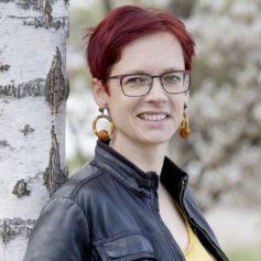 Sarah Kröger